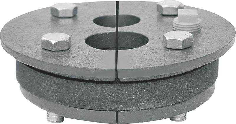 Dicken insert fittings well flow products